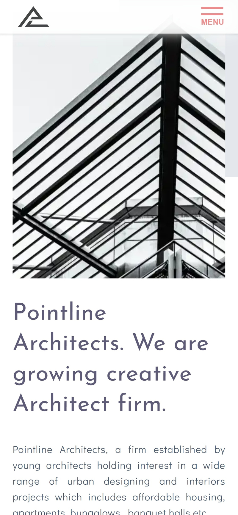 Pointline Architects Screenshots